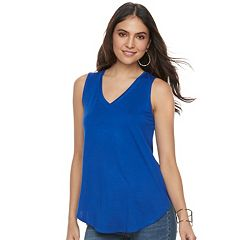 Women's Apt. 9® V-Neck Tank