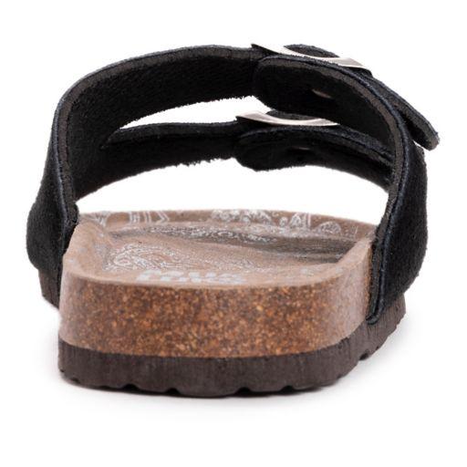 MUK LUKS Marla Women's Slide Sandals