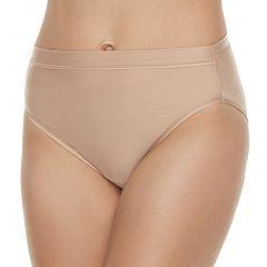 Women's Vanity Fair Stretch High-Cut Panty 13195