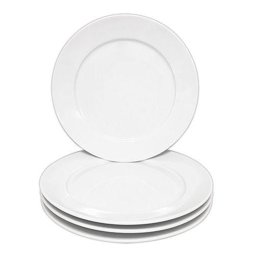 Food Network™ Macaroon 4-pc. Dinner Plate Set
