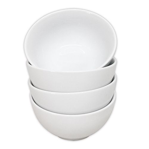 Food Network™ Macaroon 4-pc. Cereal Bowl Set