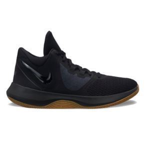 Nike Air Precision II Men's Basketball Shoes