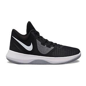 best sneakers 1dbf6 75a9a Nike Air Precision Men s Basketball Shoes