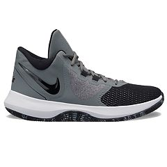 cc02dfea2d Nike Air Precision II Men's Basketball Shoes