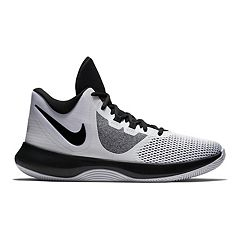 4ef2217a7674 Nike Air Precision II Men s Basketball Shoes
