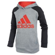 Boys 8-20 adidas Fusion Pull-Over Hoodie
