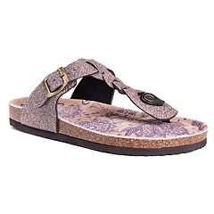 MUK LUKS Marsha Women's Slide Sandals