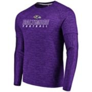 Men's Majestic Baltimore Ravens Ultra Streak Tee