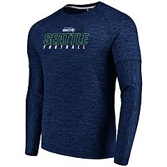 Men's Majestic Seattle Seahawks Ultra Streak Tee