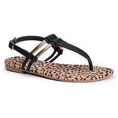 MUK LUKS Norah Women's Sling-Back Sandals