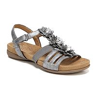 NaturalSoul by naturalizer Amore Women's Sandals