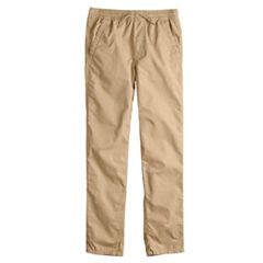 Boys 8-20 Urban Pipeline® Pull-On Pants