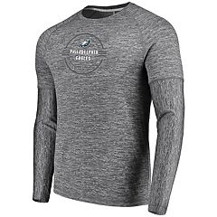 Men's Philadelphia Eagles Ultra Streak Tee