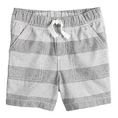 Toddler Boy Jumping Beans® Printed Woven Shorts