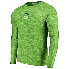 Men's Seattle Seahawks Ultra Streak Tee