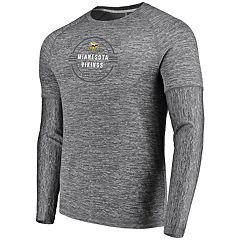 Men's Minnesota Vikings Ultra Streak Tee