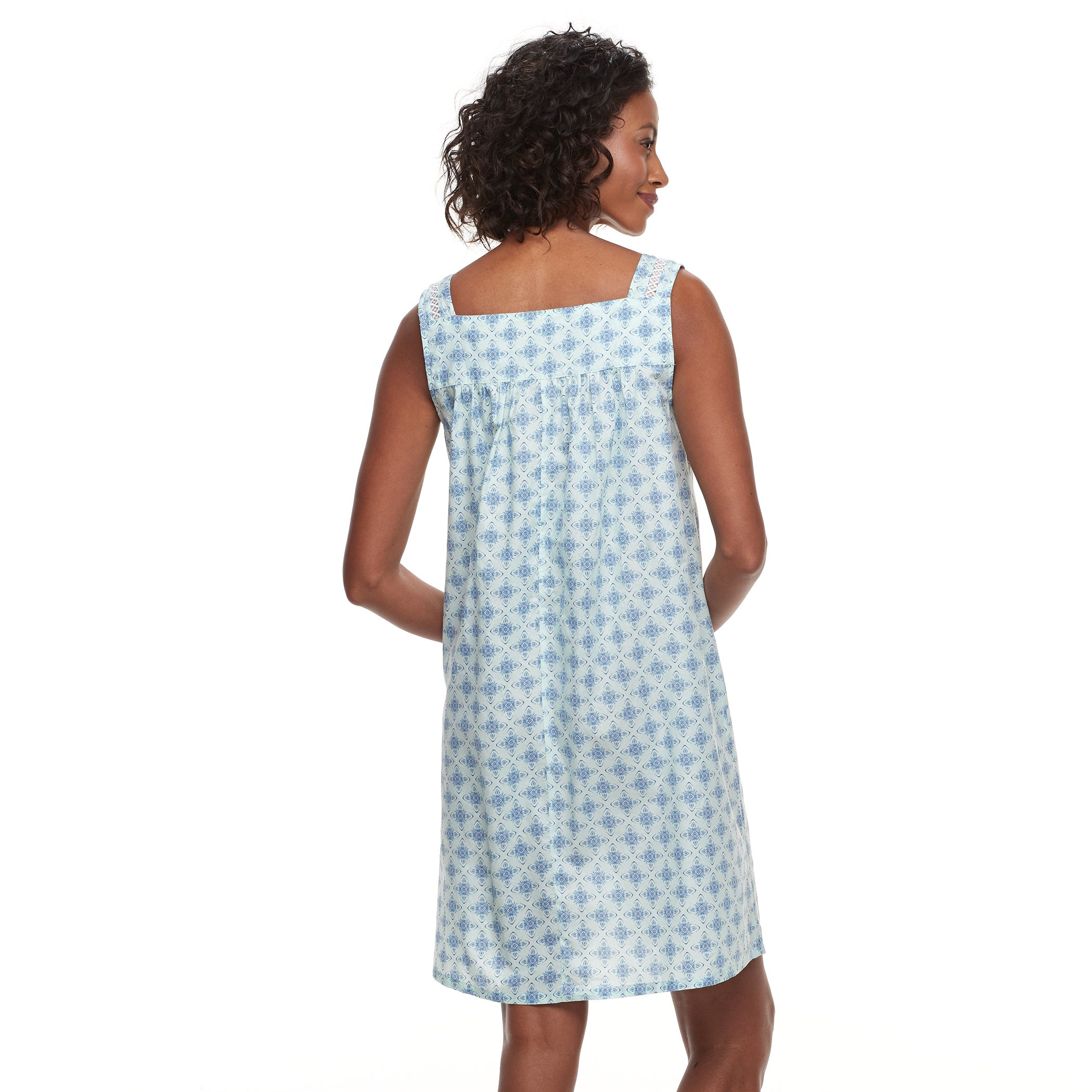 Cotton Gowns - Sleepwear, Clothing | Kohl\'s