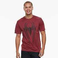 Men's Marvel Hero Elite Series Spider-Man Tee