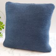 37 West Leon Throw Pillow