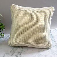 37 West Leon Throw Pillow