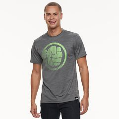 Men's Marvel Hero Elite Series Incredible Hulk Tee