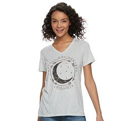 Juniors' Fifth Sun 'All Who Wander' Tee