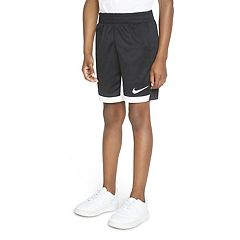 Boys 4-7 Nike Logo Trophy Shorts