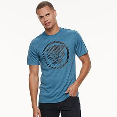 Men's Marvel Hero Elite Series Black Panther Tee