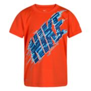 Boys 4-7 Nike Motion Block Graphic Tee