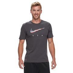 Men's Nike Dri-FIT Americana Flag Tee