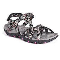 MUK LUKS Ophelia Women's Sport Sandals