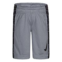Boys 4-7 Nike Legacy Athletic Shorts