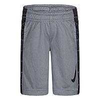 Boys 4-7 Nike Legacy Athletic Shorts
