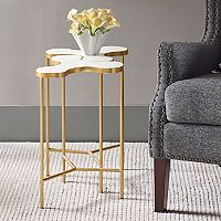 Madison Park Interlaken End Table 2-piece Set