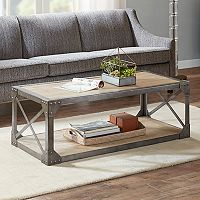 Madison Park Brewer Coffee Table