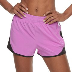 Women's FILA SPORT® Running Shorts