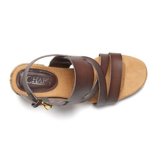 Chaps Faelyn Women's Sandals
