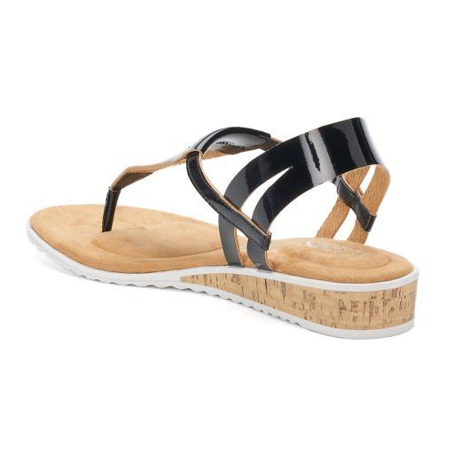 Chaps Odella Women's Sandals