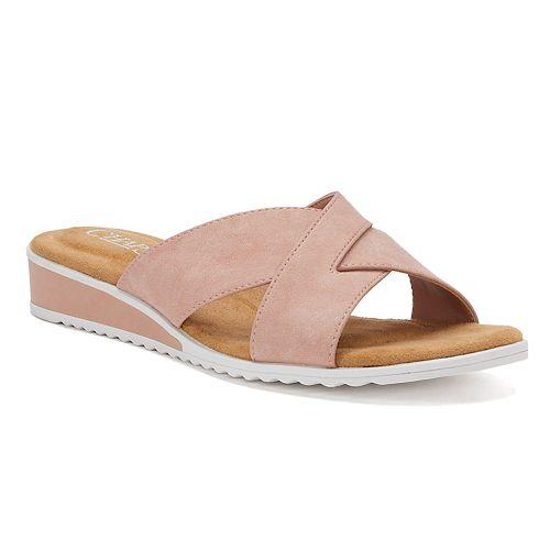 Chaps Olessia Women's Wedge Sandals