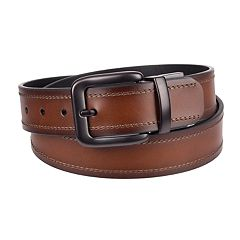 Men's Levi's® Leather Reversible Belt