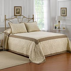 Always Home Granville Bedspread
