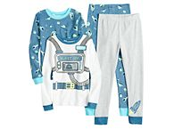 Carter's Little Kid Pajamas