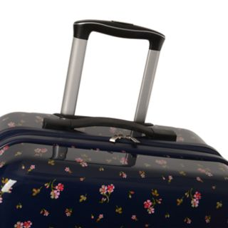 Chaps Saddle Haven Hardside Spinner Luggage