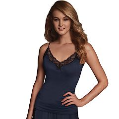 Women's Maidenform Casual Comfort Lounge Lace Cami DMCCLC
