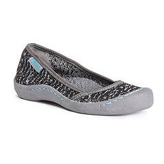 MUK LUKS Sandy Women's Low-Top Shoes