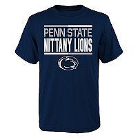 Boys 4-18 Penn State Nittany Lions Density Tee