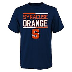 Boys 4-18 Syracuse Orange Density Tee