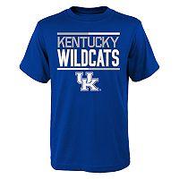 Boys 4-18 Kentucky Wildcats Density Tee