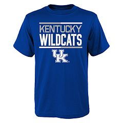 Boys 4-18 Kentucky Wildcats Density Tee