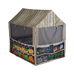 Pacific Play Tents Farm Fresh Playhouse